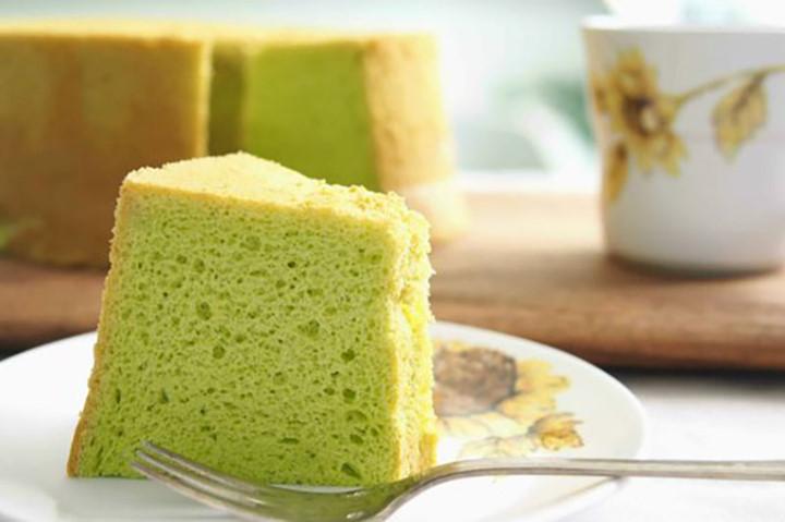 cake_Pandan